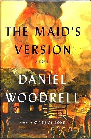 The Maid's Version: Woodrell, Daniel