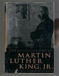 The Autobiography of Martin Luther King, Jr.: King, Martin Luther, Jr.