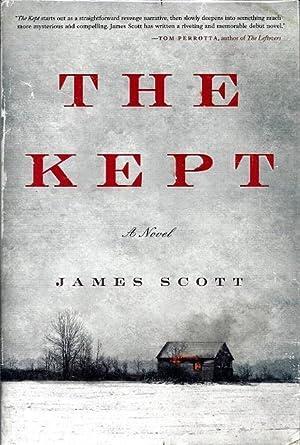 The Kept: Scott, James