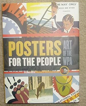 Posters for the People: Art of the WPA: Carter, Ennis
