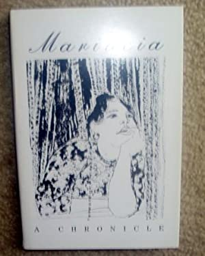 Mariucia: A Chronicle: Amisano, Joseph