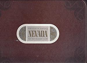 Portfolio of Paintings: Nevada, the First Hundred Years: Smith, et al