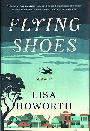 Flying Shoes: Howorth, Lisa