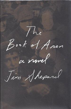 The Book of Aron: Shepard, Jim