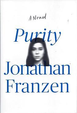 Purity: Franzen, Jonathan