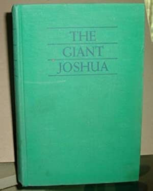 The Giant Joshua: Whipple, Maurine