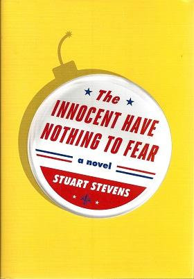 The Innocent Have Nothing to Fear: Stevens, Stuart