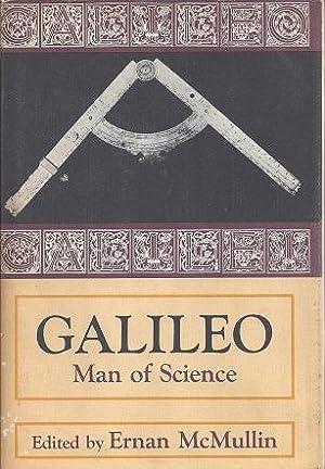 Galileo: Man of Science: McMullin, Ernan, Editor
