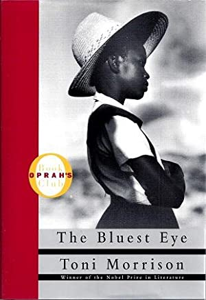 the subject of projected reification in the bluest eye by toni morrison Get this from a library the bluest eye : toni morrison [toni morrison selena ward].