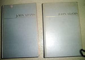 John Adams (2 Volumes): Smith, Page
