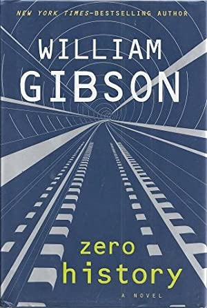 Zero History: Gibson, William