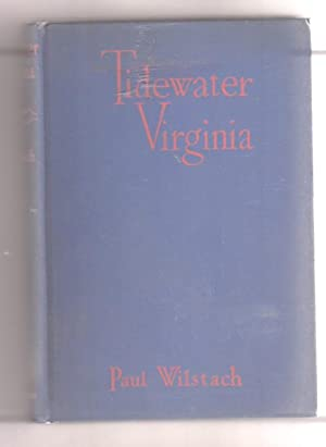 Tidewater Virginia: Wilstach, Paul