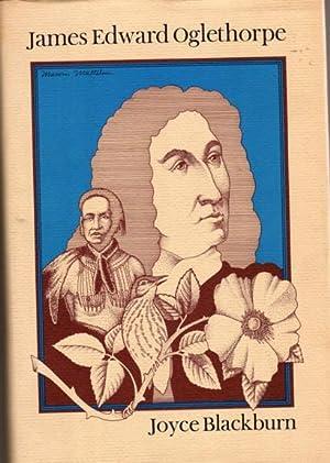 James Edward Oglethorpe: Blackburn, Joyce