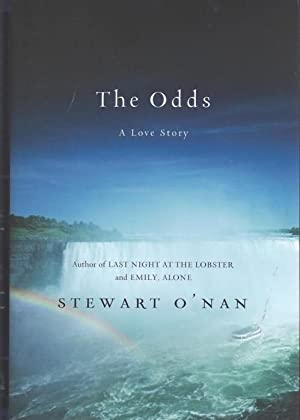 The Odds: A Love Story: O'Nan, Stewart