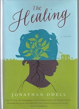 The Healing: Odell, Jonathan