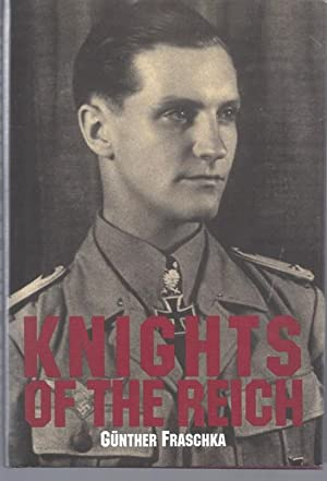 Knights of the Reich: Fraschka, Gunther