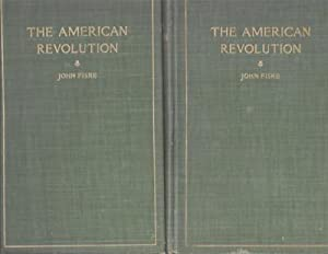 The American Revolution (2 Volumes)