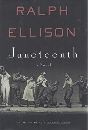 Juneteenth: Ellison, Ralph
