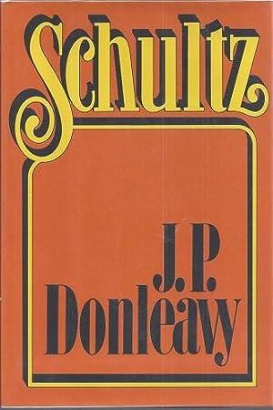 Schultz: Donleavy, J. P.