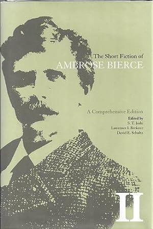 The Short Fiction of Ambrose Bierce: A Comprehensive Edition (3 Volumes): Bierce, Ambrose