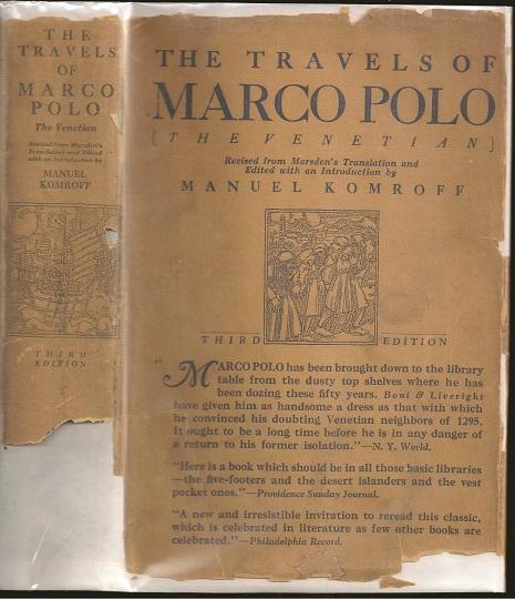 The Travels of Marco Polo/Book 3/Chapter 9