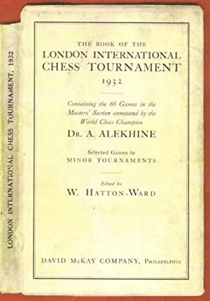 66 Master Games played in the London: Alekhine, Alexander Alexandrovich