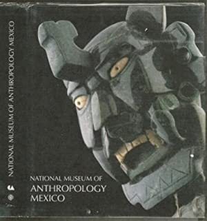National Museum of Anthropology Mexico: Aldana, Guillermo Etal