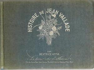 Histoire de Jean Vallade: Appia, Beatrice (1899-1998)