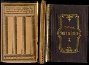 Sammlung Leichterer Schachaufgaben: Dufresne, Jean (1829-1873)