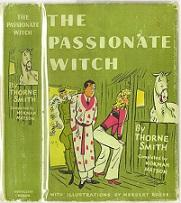 The Passionate Witch: Smith, James Thorne
