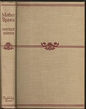 Mother Russia: Maurice Gerschon Hindus