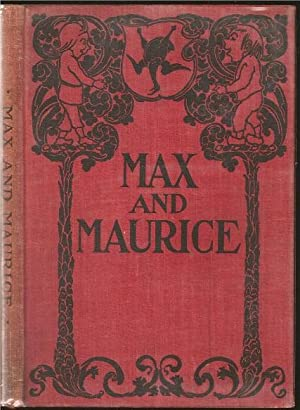 Max and Maurice: A Juvenile History in: Heinrich Christian Wilhelm