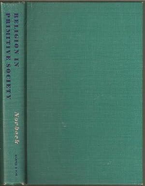 Religion in Primitive Society: Norbeck, Edward (1915-1991)