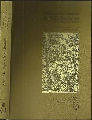 Arte de la lengua de Michuacan compilada: Gilberti, Maturino (1498?-1585)