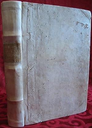 Historiarum Indicarum libri XVI. Selectarum, item, ex: Maffei, Giovanni Pietro