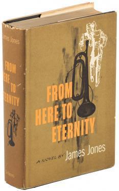 From Here to Eternity: Jones, James Ramon