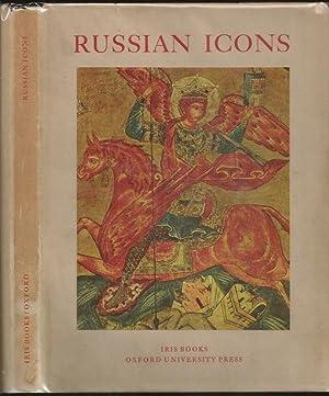 Russian Icons: Philipp Schweinfurth (1887-1954)