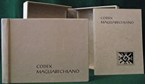 Codex Magliabechiano. Cl. XIII. 3. BR Bibl.: Anders, Ferdinand (1930-