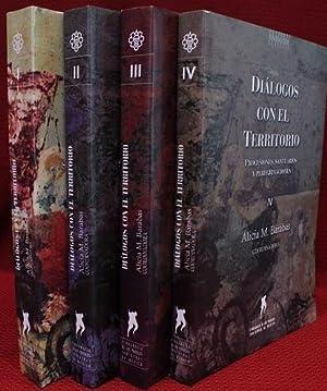 Dialogos con el Territorio: Barabas, Alicia M