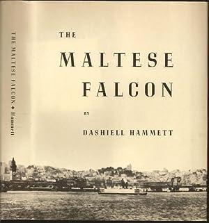 Maltese Falcon: Samuel Dashiell Hammett