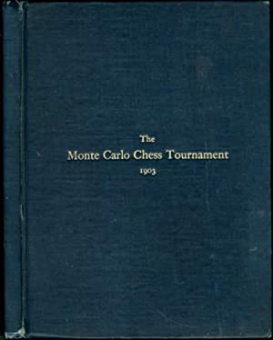 The Monte Carlo Tournament of 1903: Emil Kemeny (1860-1925)