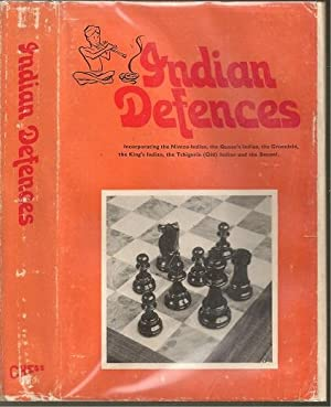 Modern Chess Theory, Chess: Indian Systems, based: Pachman, Ludek (1924-2003)
