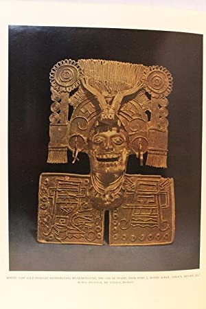Books about pre columbian america