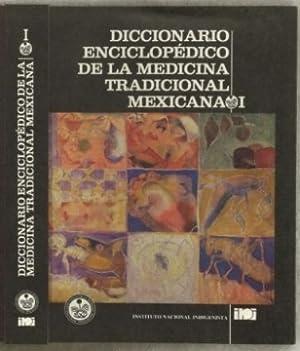 Diccionario enciclopedico de la medicina tradicional Mexicana: Pinzo n, Soledad Mata et al.