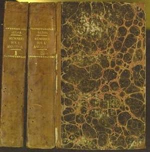 Memoires philosophiques, historiques, physiques, concernant la de: Ulloa, Antonio de