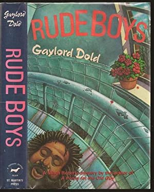 Rude Boys: A Mitch Roberts Mystery: Gaylord Dold (1957-