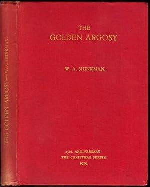 The Golden Argosy: 600 Chess Problems: William Anthony Shinkman (1847-1933)