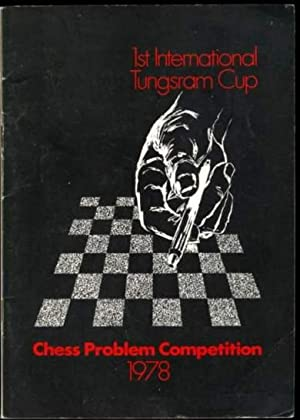 1st International Tungsram Cup Chess Problem Competition: Jeno Ban (1919-1979) [editor]