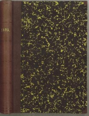 Deutsche Schachzeitung, Volume 48: Hermann von Gottschall (1862-1933) [editor]