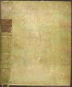Istoria della conquista del Messico, della popolazione,: Solis y Ribadeneyra,